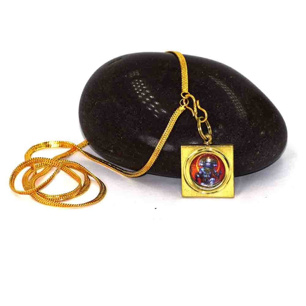 Buy Panchmukhi Hanuman Kavach Locket Online