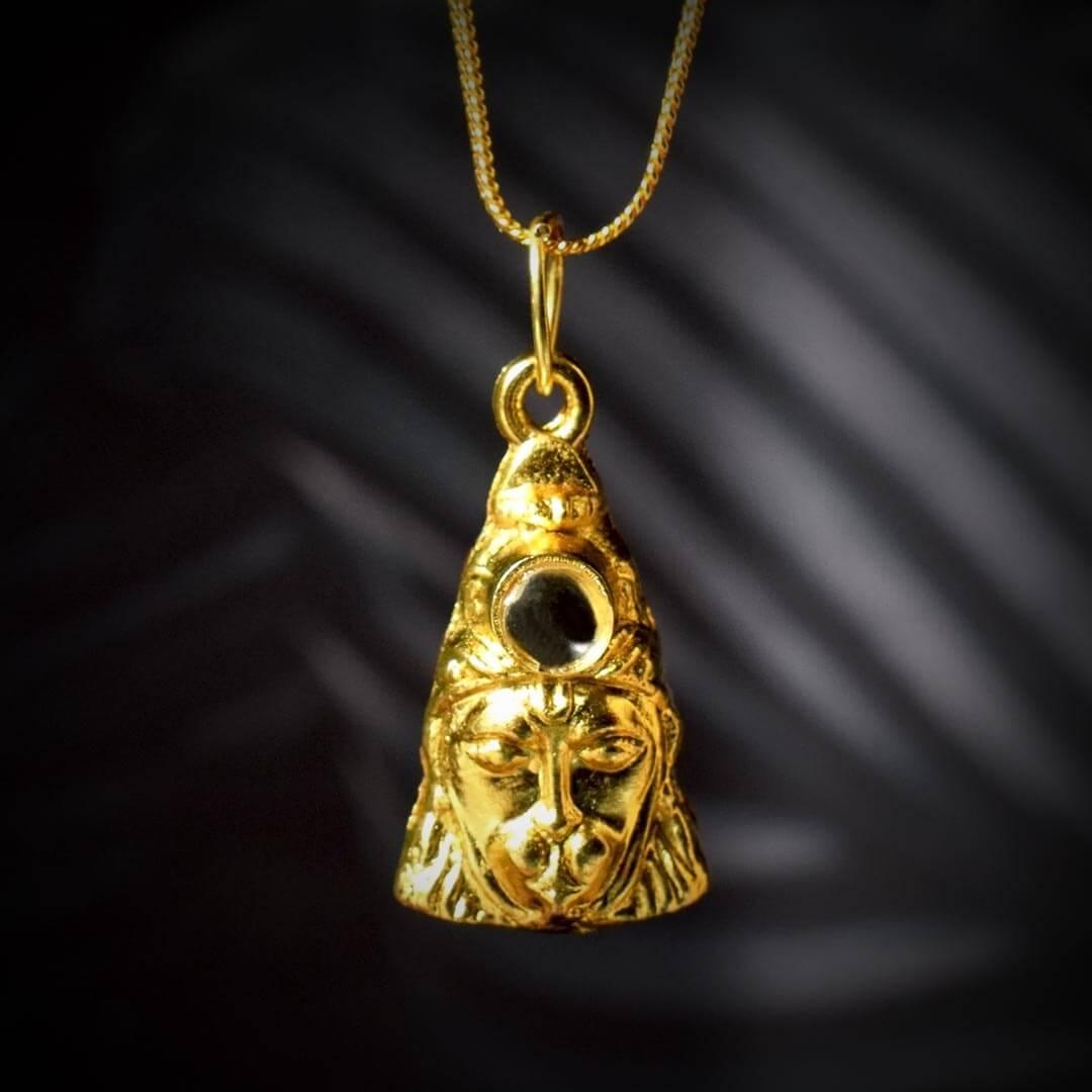 Buy Original Hanuman Chalisa Locket Online