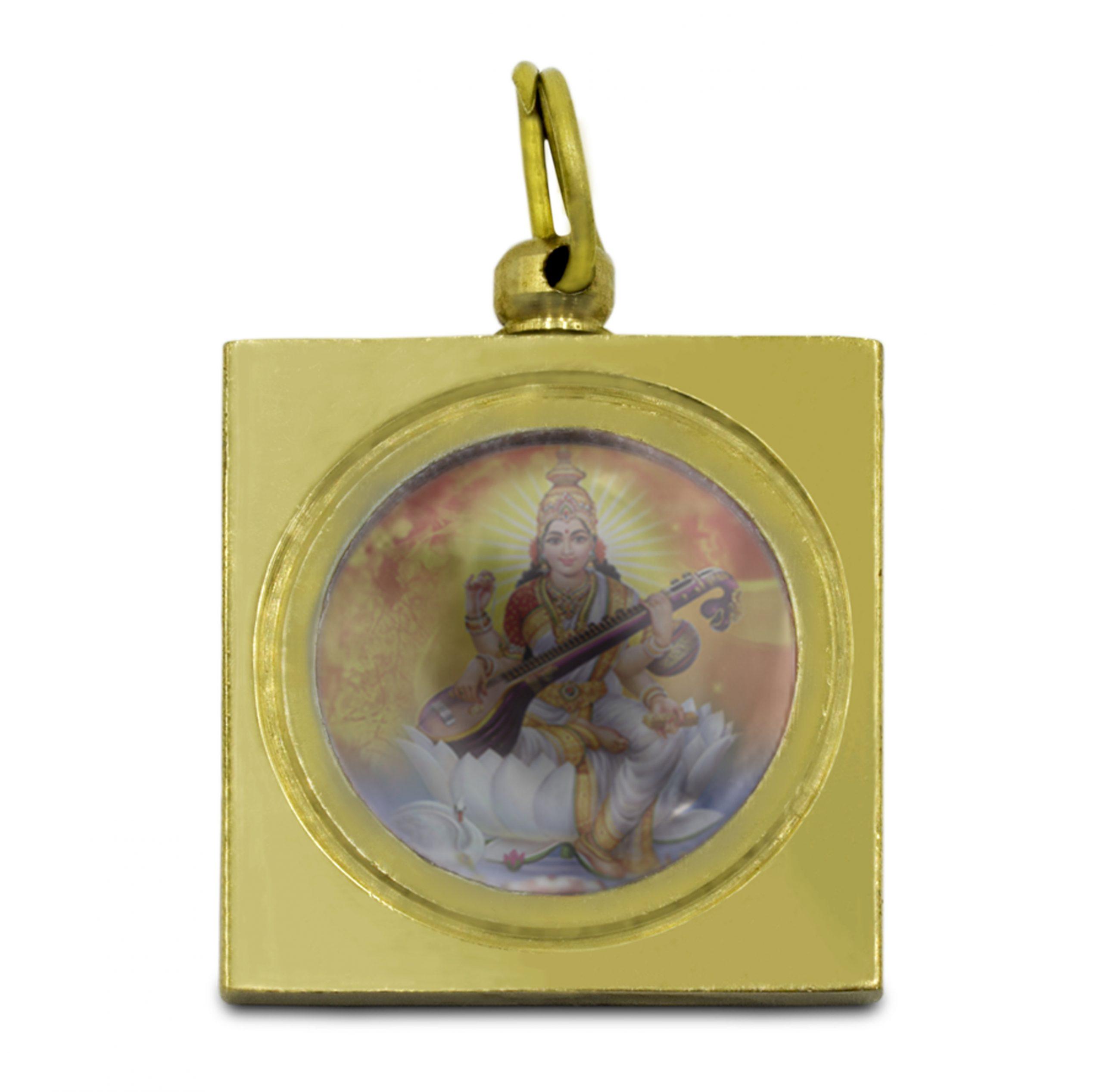 Buy Original Maa Saraswati Kavach Online