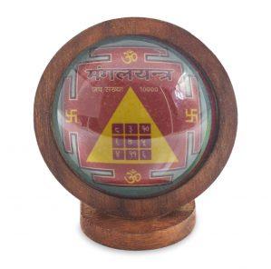 Buy Shri Mangal Yantra Online