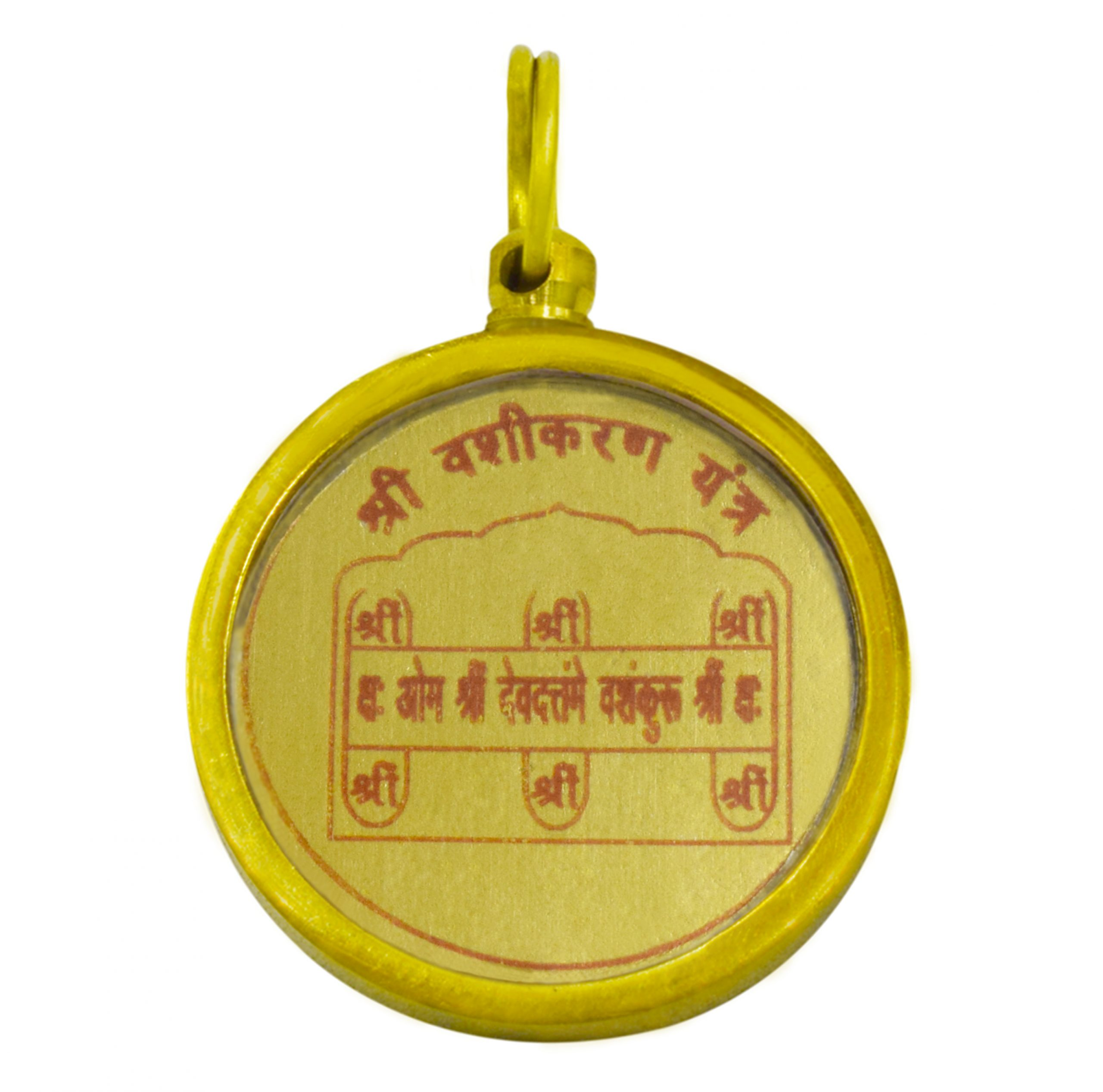 vashikaran yantra + locket