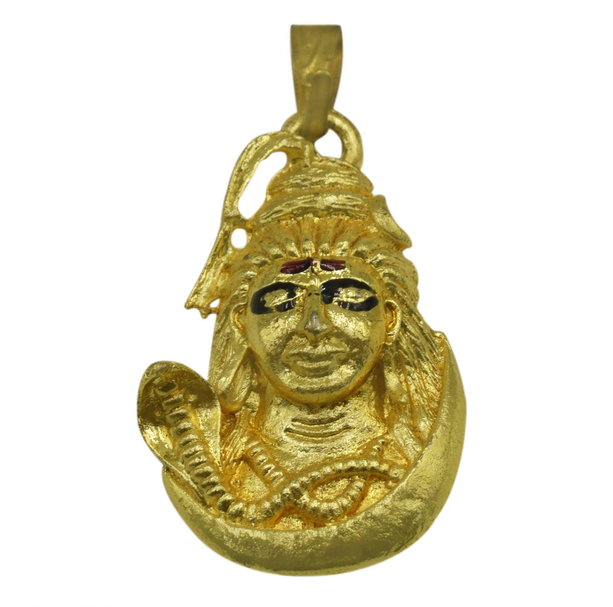 Buy Online Best Shiv Locket (Pendant)