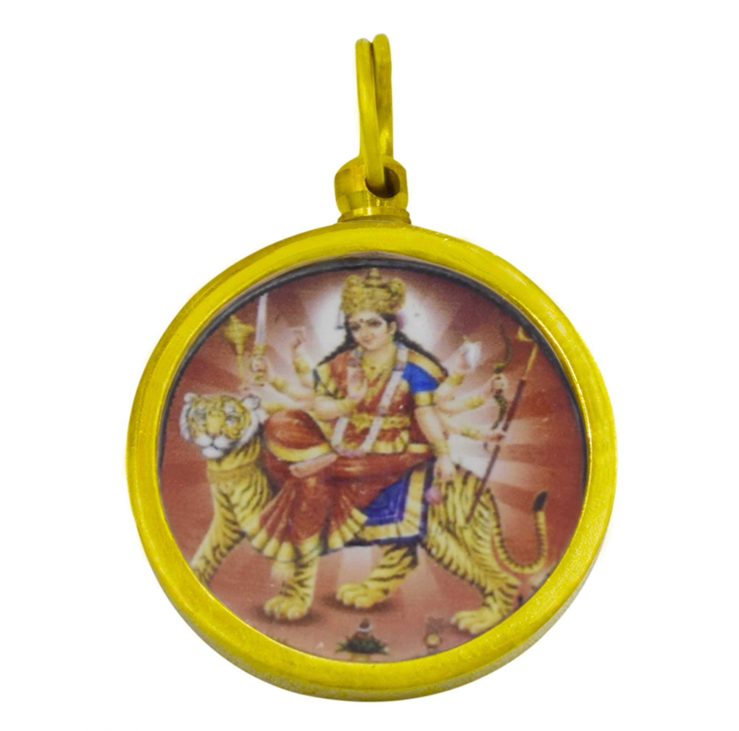 Buy Original Maa Durga Locket Online