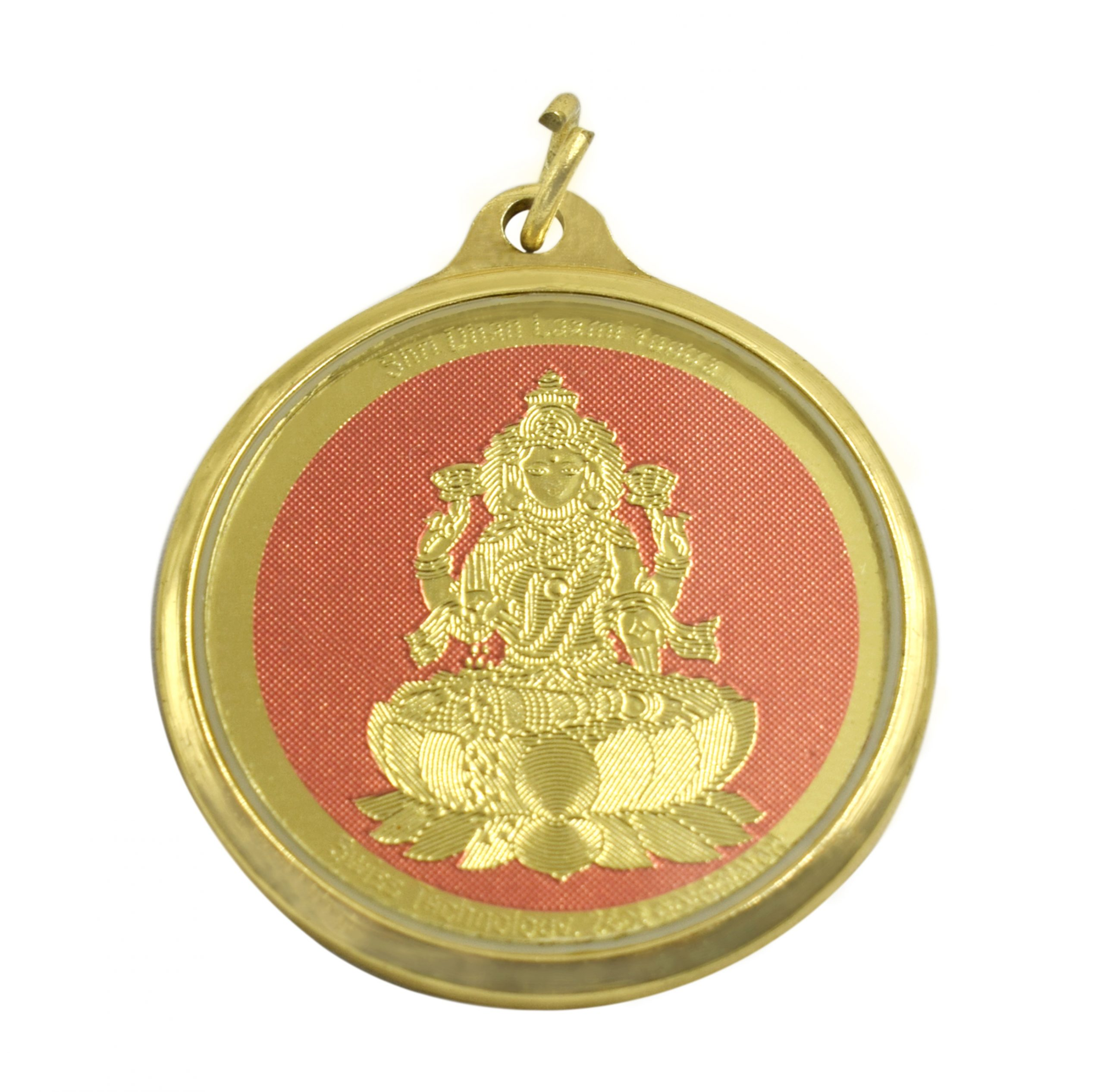 Online Buy Dhan Lakshmi Yantra Locket