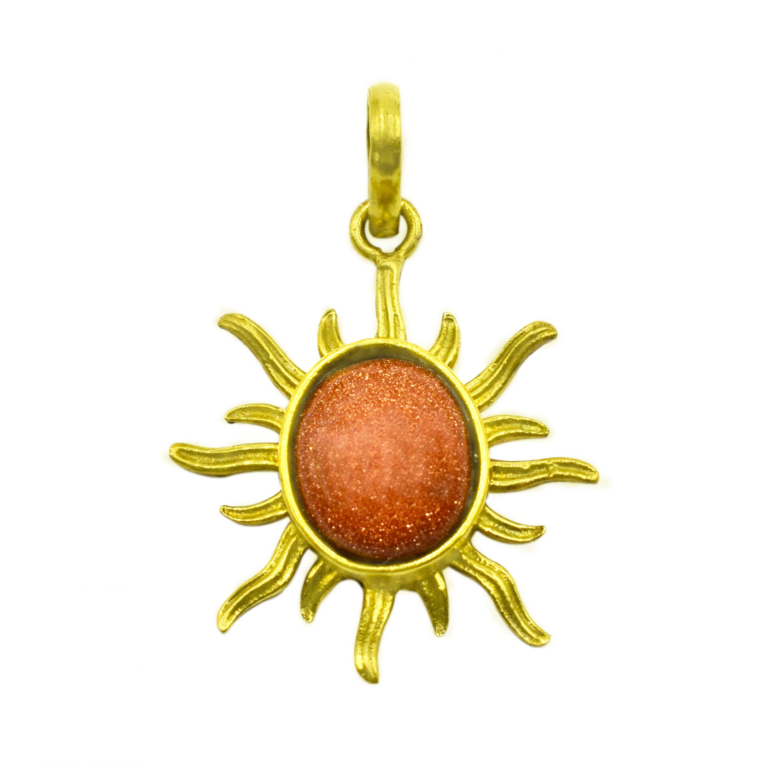 Online Buy Original Surya Kavach Locket