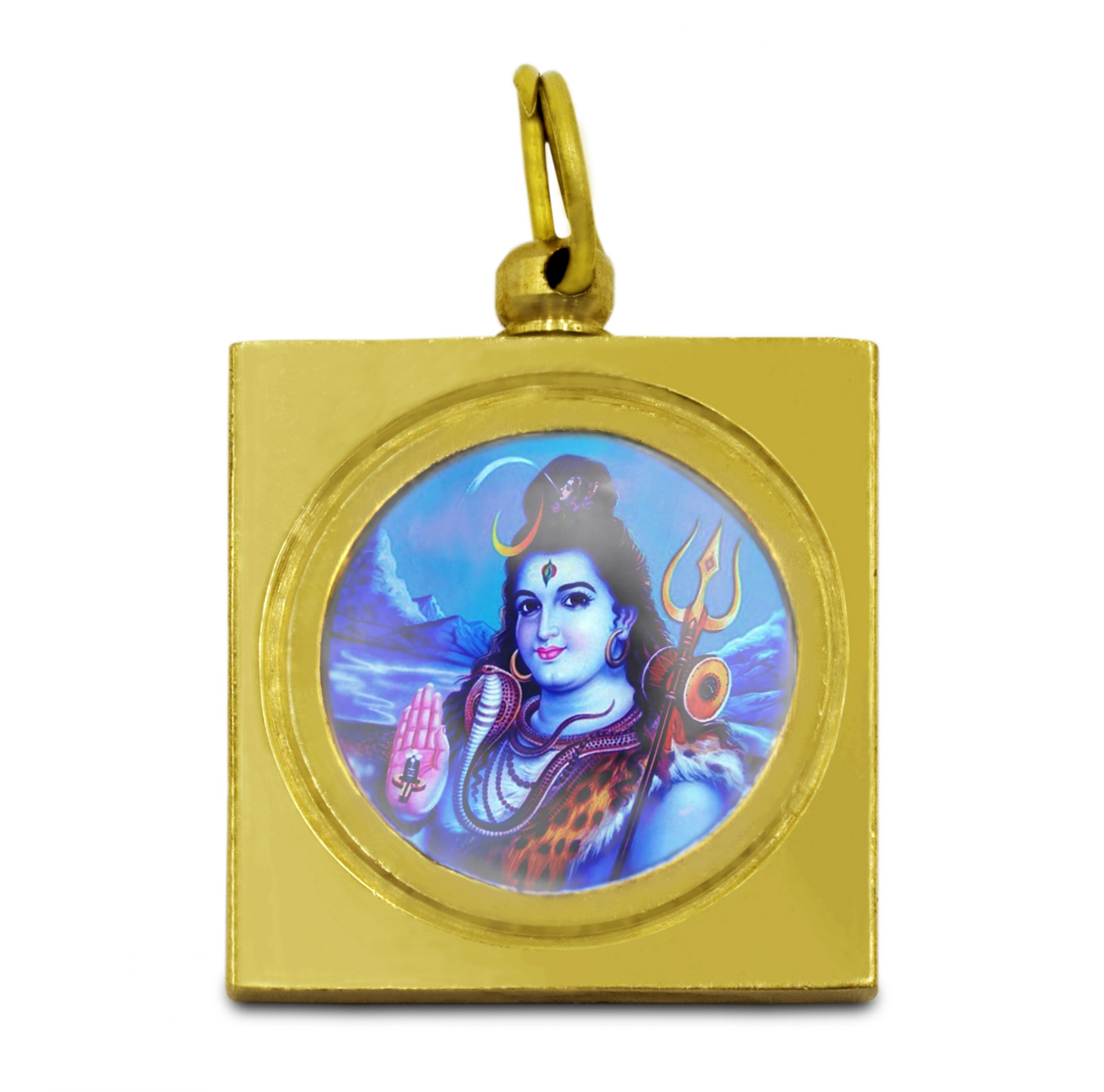 Maha Mrityunjaya Kavach