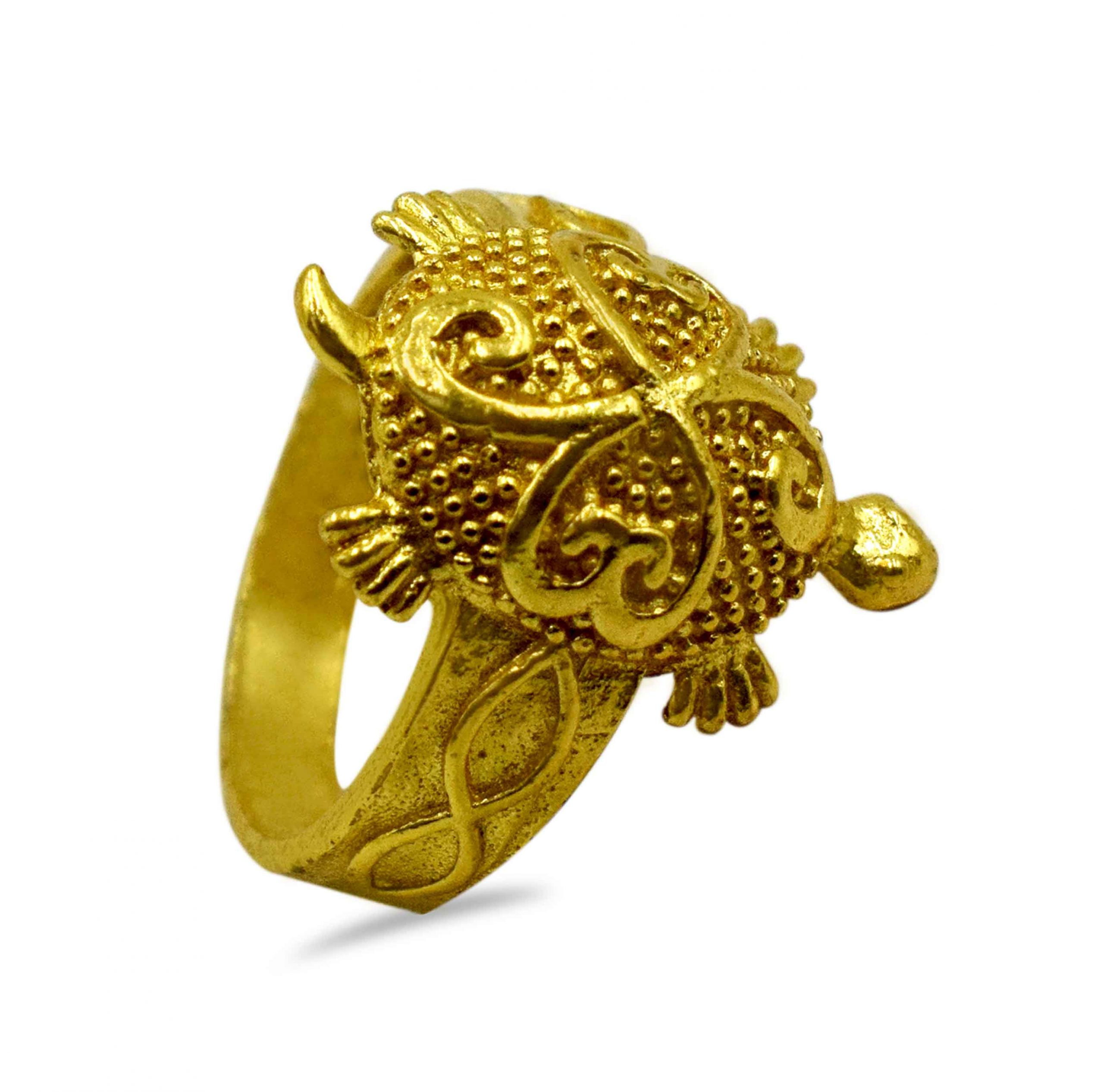Buy Original Meru Ring (Tortoise Ring) Online