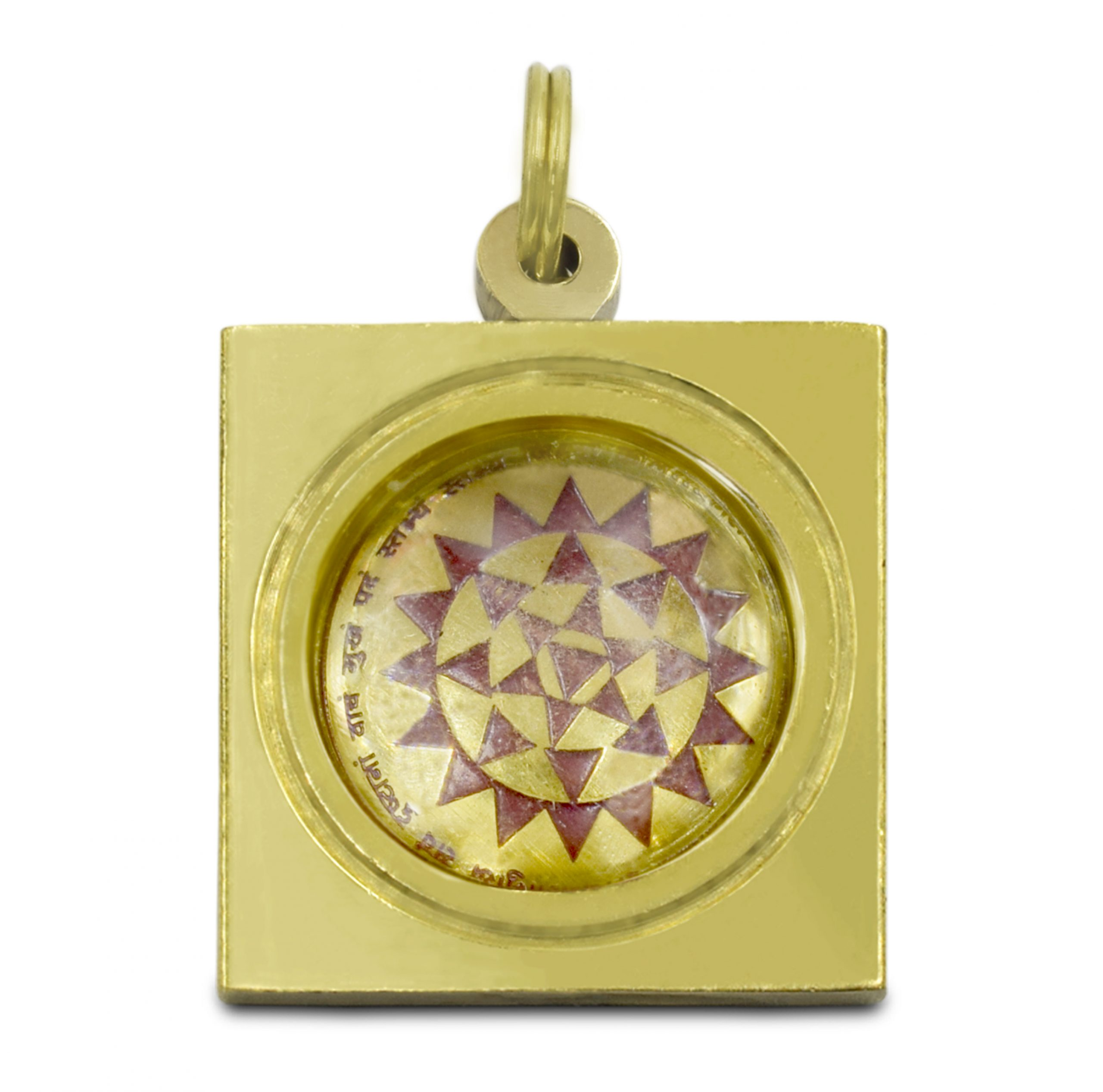 Shop Online Baglamukhi Yantra Locket