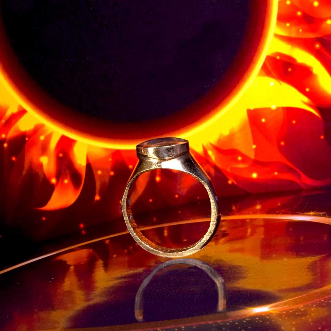 Original Trishakti Ring Online