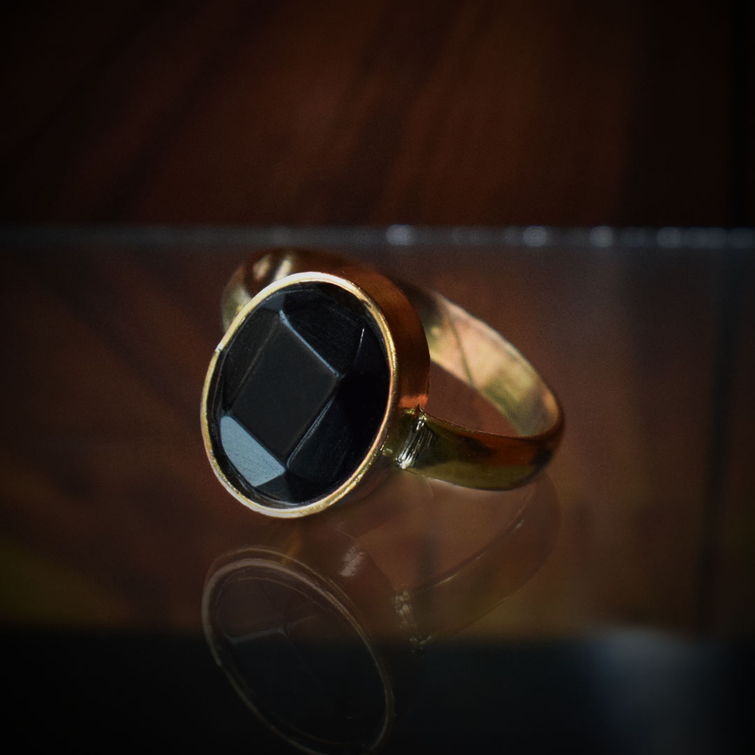 Buy 100% Original Gomed Ring Online