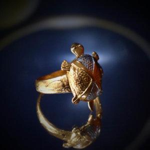 Kurma Ring