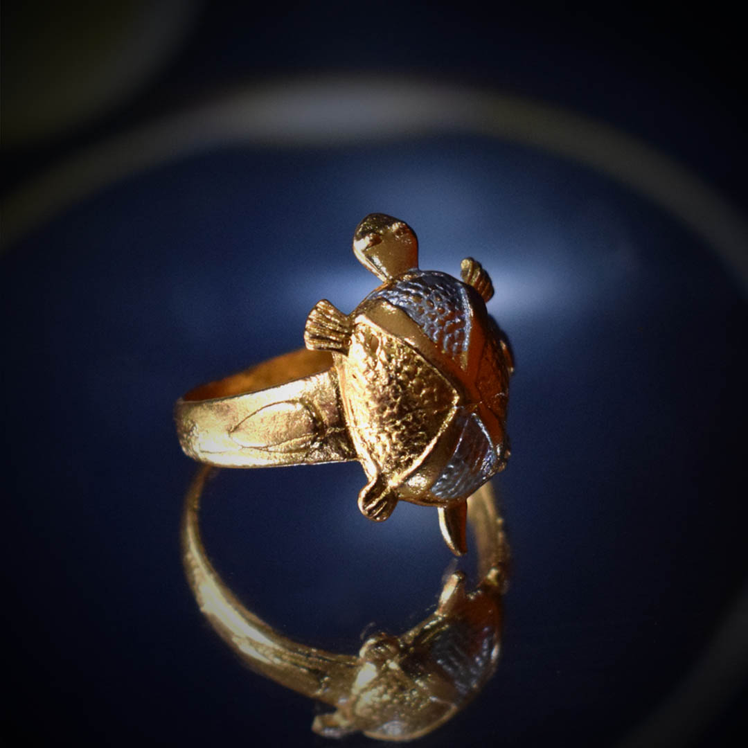 Buy Original Kurma Ring Online