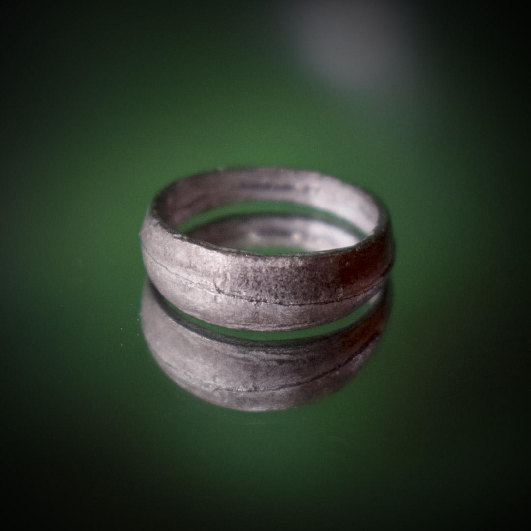 Ranga Ring | Ranga Metal Ring Buy Online
