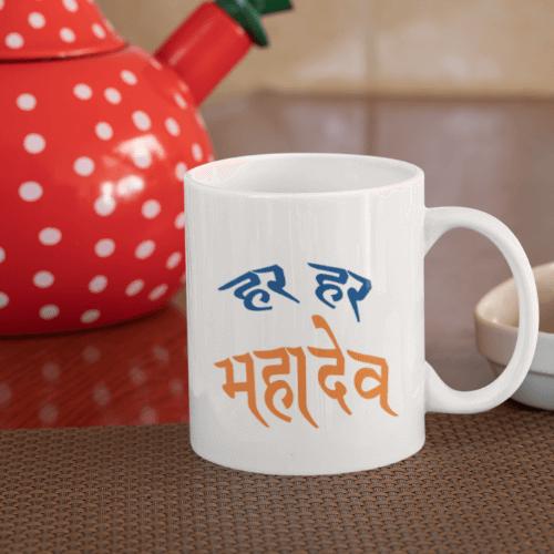 Mugs – 5