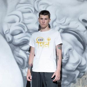 Shiv Tilak men t-shirt