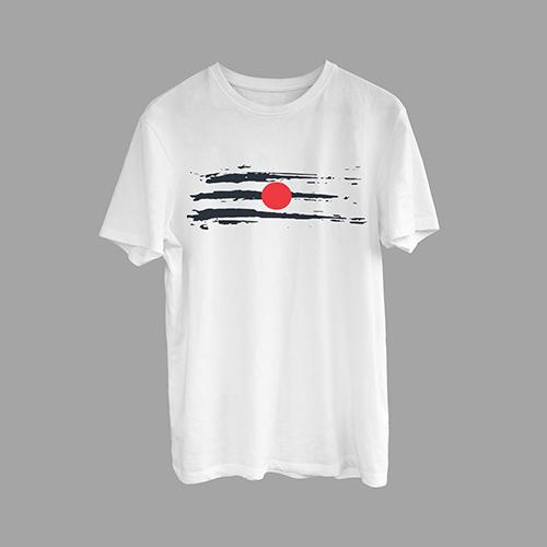 Mahadev Tilak Printed T-Shirt