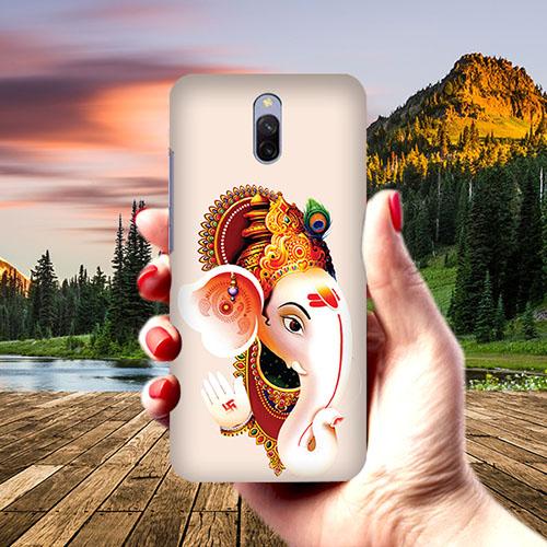 Ganesha Phone Cover for Xiaomi Redmi 8A Dual