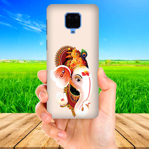 Ganesha Phone Cover for Xiaomi Poco M2 Pro
