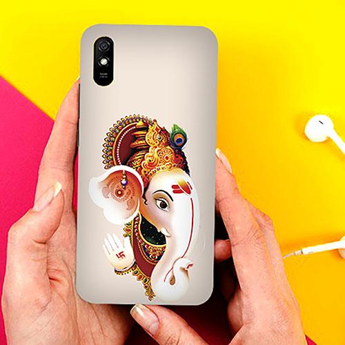 Ganesha Phone Cover for Xiaomi Redmi 9A Cases
