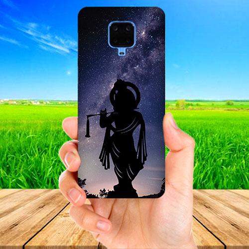 Murlidhar Phone Cover for Xiaomi Poco M2 Pro