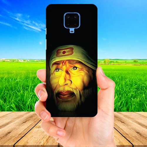 Sai Baba Phone Cover for Xiaomi Poco M2 Pro
