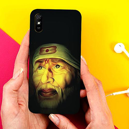Sai Baba Phone Cover for Xiaomi Redmi 9A Cases