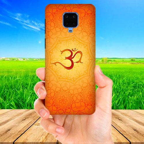 Om Phone Cover for Xiaomi Poco M2 Pro