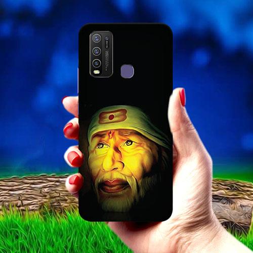 Sai Baba Mobile Phone Cover for Vivo Y50