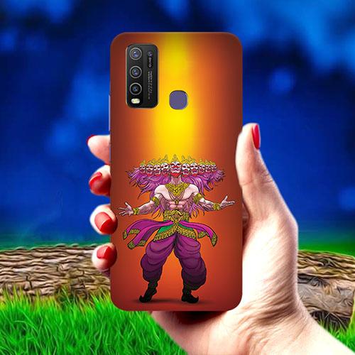 Furious dashanan Mobile Phone Cover for Vivo Y50