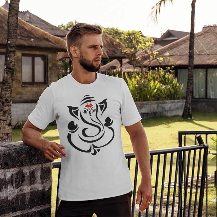 ganesha t shirt designs