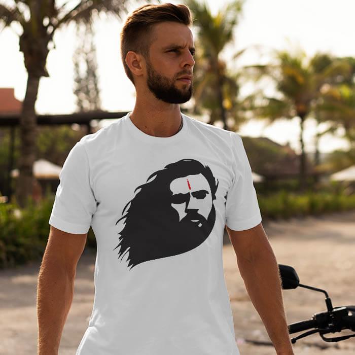 mahadev t-shirt