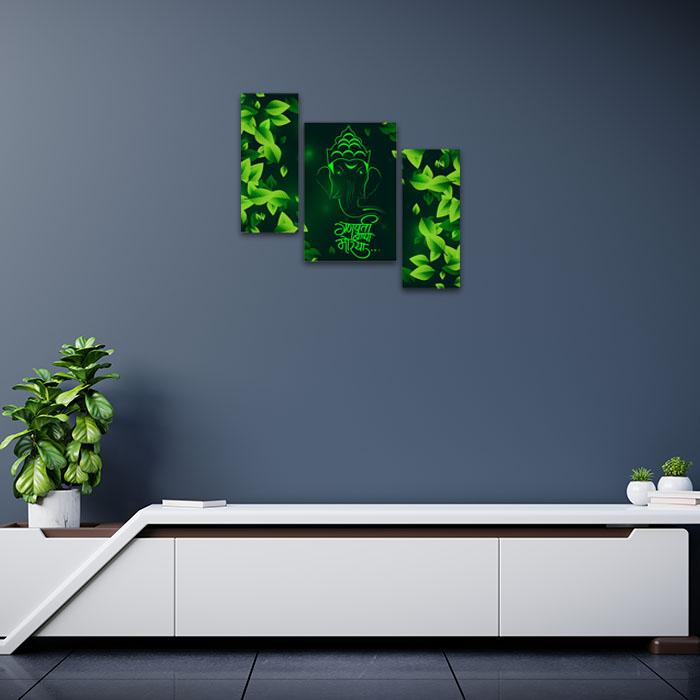 Eco Friendly Ganesha Home Decor Gifts