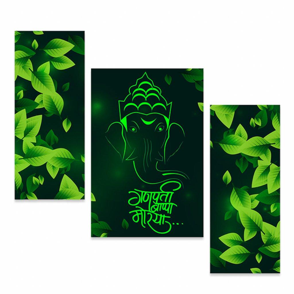 Eco Friendly Ganesha Home Decor Shop