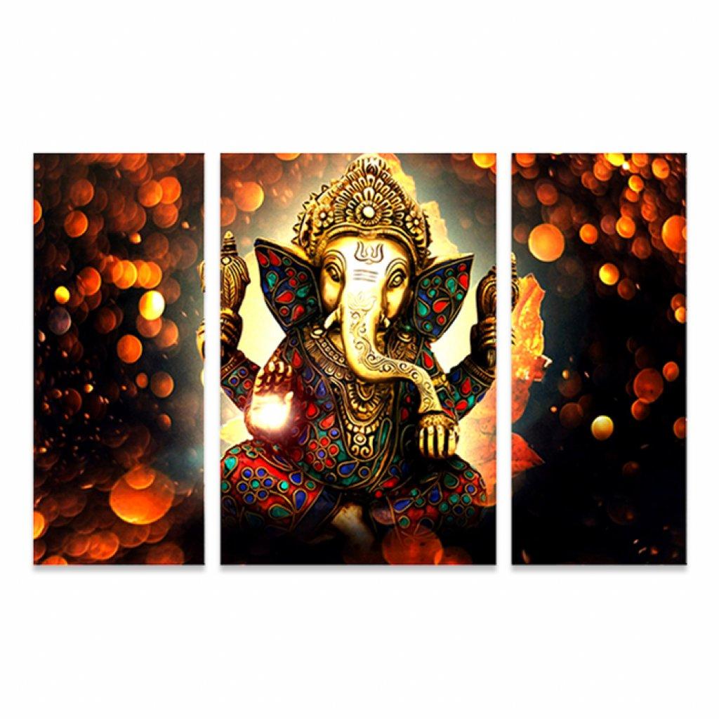 Ganesha Art Home Decor