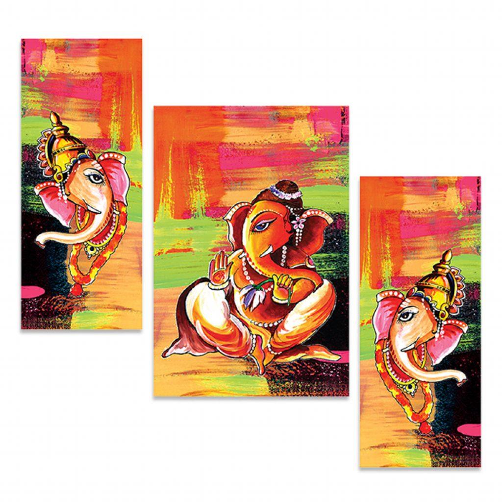 Ganesha Home Decor Items