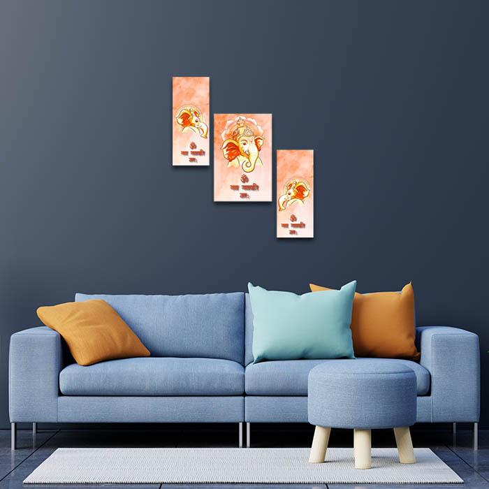 Ganesha Images Home Decor Items