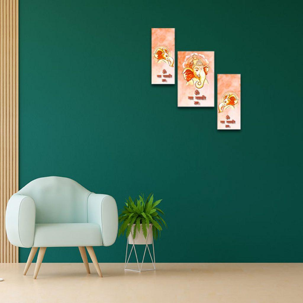 Ganesha Images Paintings