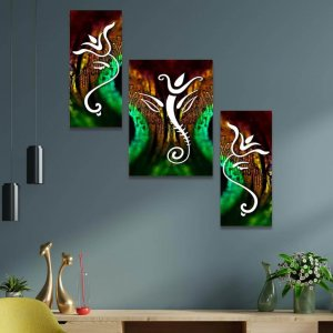 Ganesha Picture Home Decor Gifts