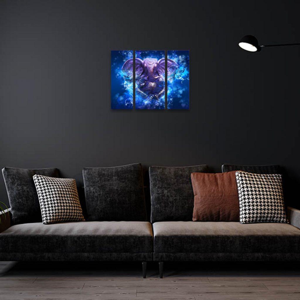 God Ganesha Images Home Decor Ideas For Living Room