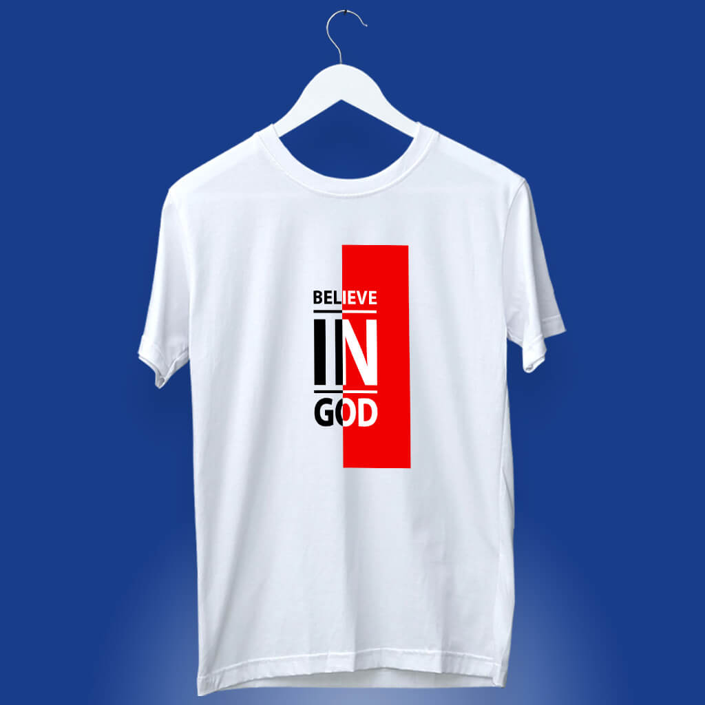 God quotes t shirt purchase online