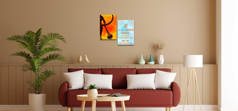 Hanuman Images Bedroom Wall Paintings