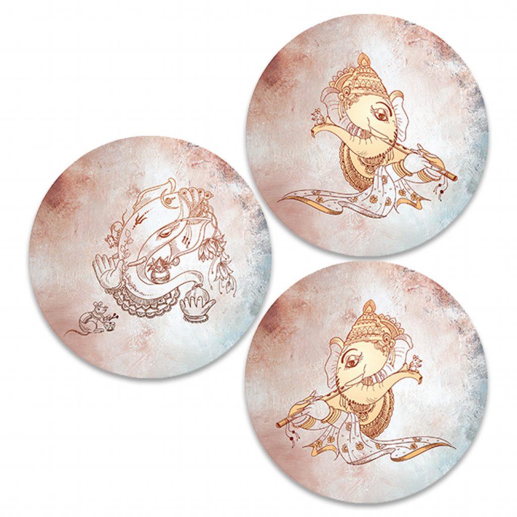 Lord Ganesha Images Home Decor