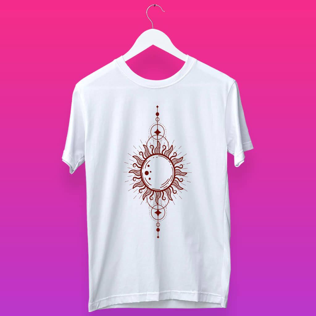 Lord Surya cool t shirt