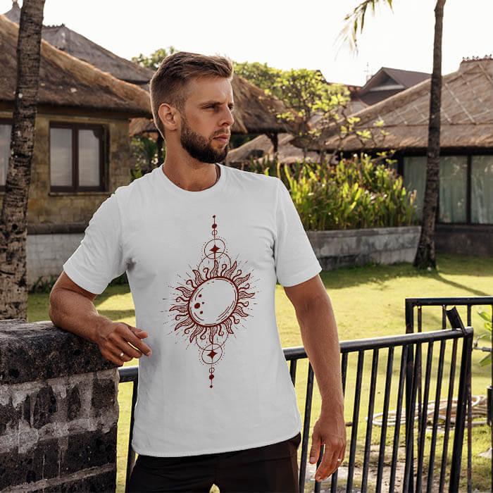 Lord Surya design t shirt online