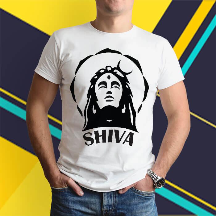 SHIVA T SHIRT ONLINE