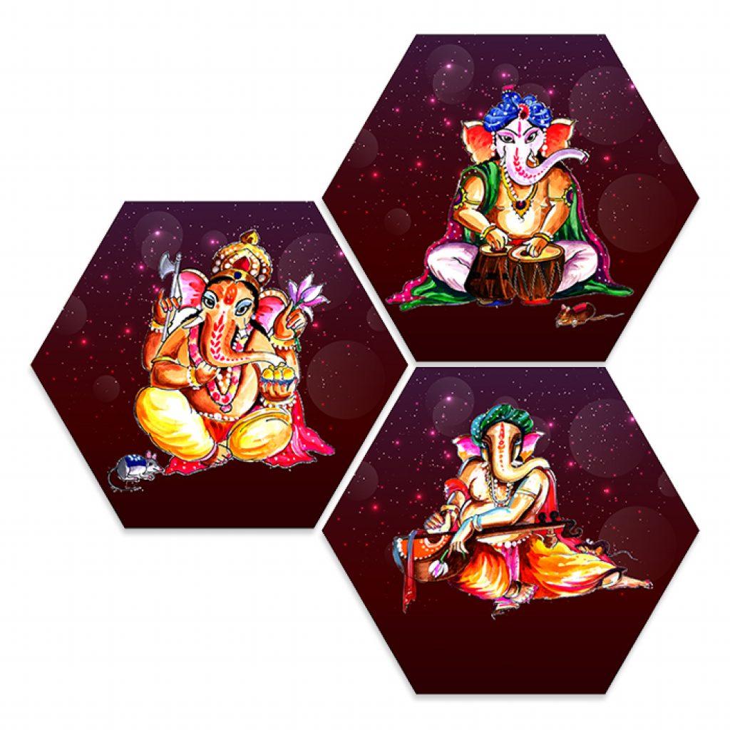 Shree Ganesha Home Decor Gifts