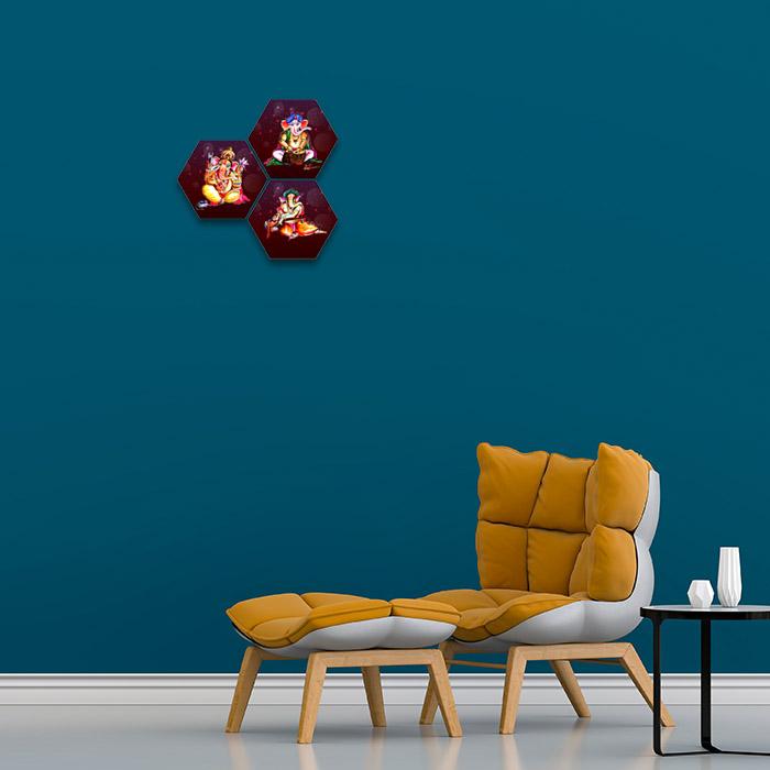Shree Ganesha Home Decor Ideas For Living Room