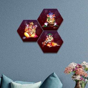 Shree Ganesha Images Home Decor