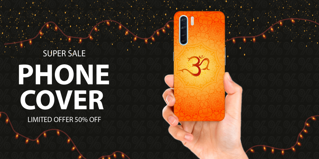 Mobile Cover Banner