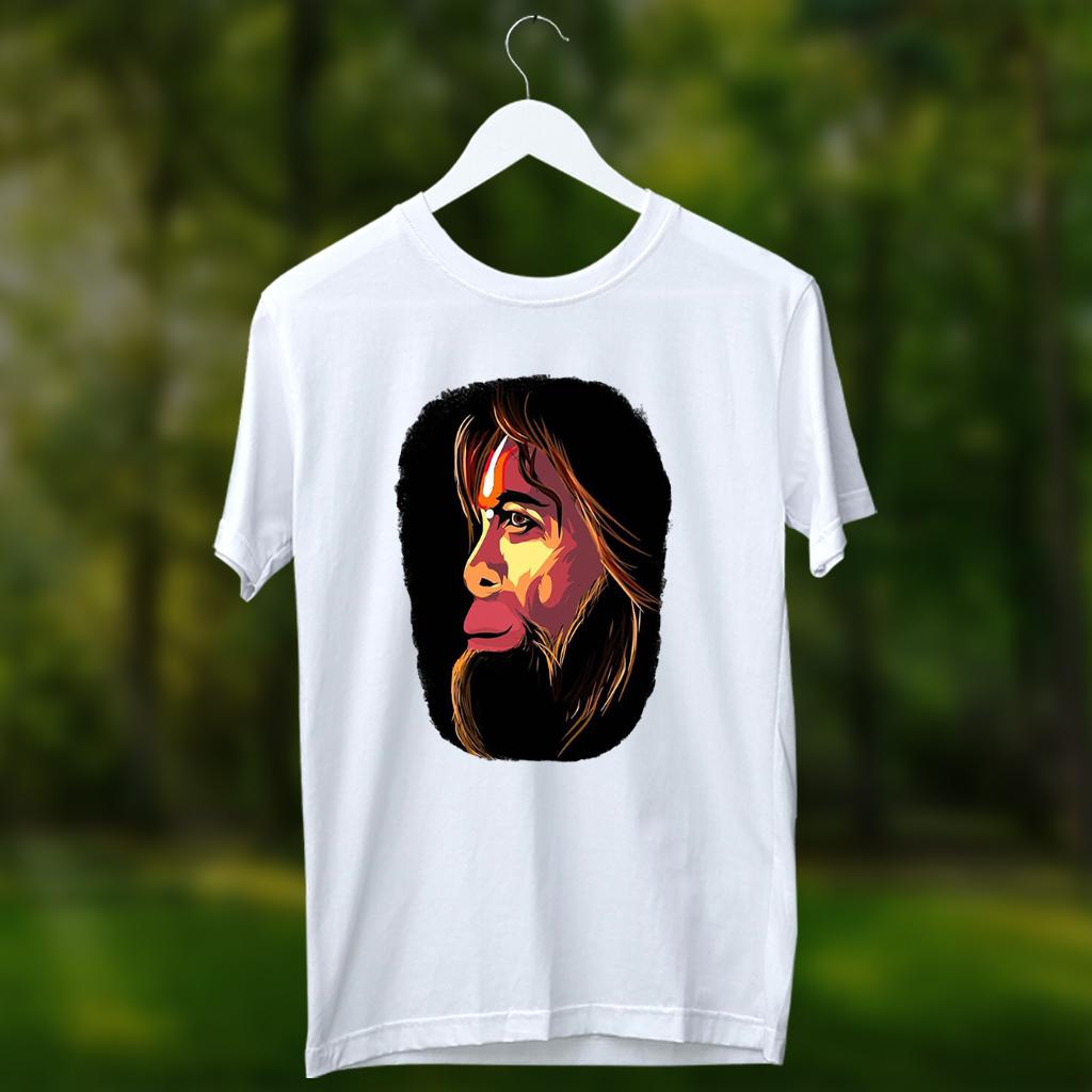Jai Hanuman Designer Printed T Shirt